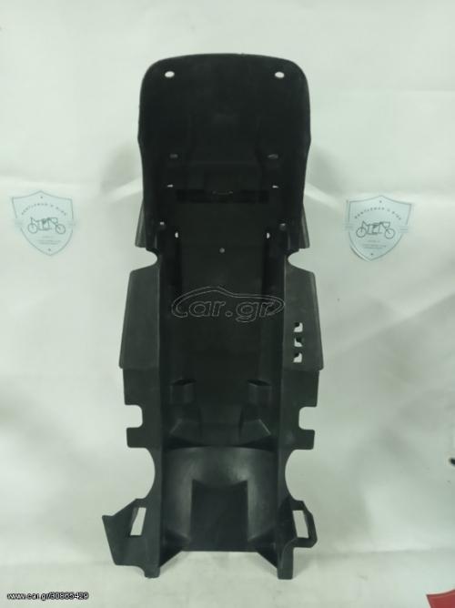 Honda CB 500 R 5