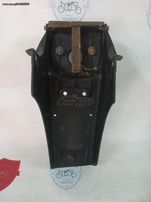 Honda CB 250 N 400 ΦΤΕΡΟ ΠΙΣΩ ΛΑΣΠΩΤΗΡΑΣ 1978-86 3
